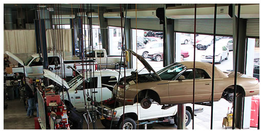 Huntington Beach Auto Repair and Auto Body Shop - Why we are the best!