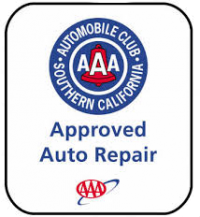 AAA benefits logo