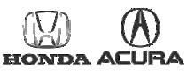 Honda & Acura