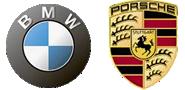 BMW & Porsche