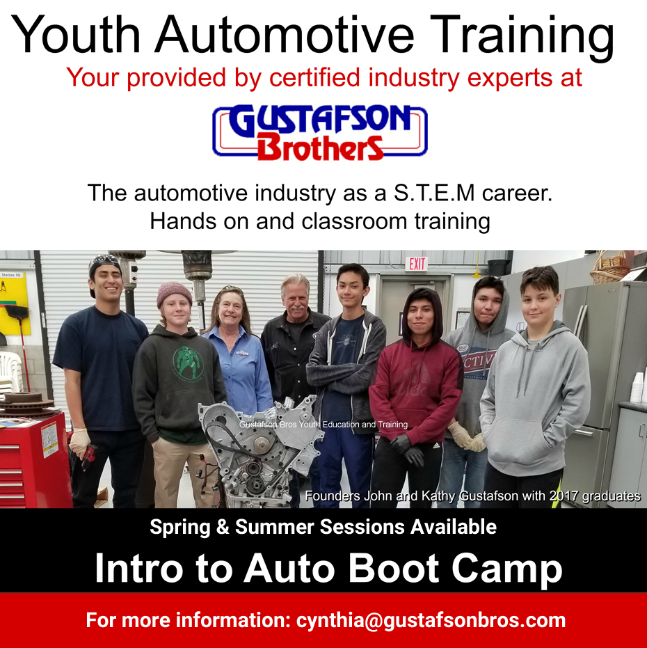 gustafson brothers youth education and training